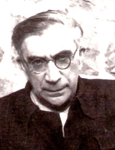 Шнейдерман Александр Алексеевич
