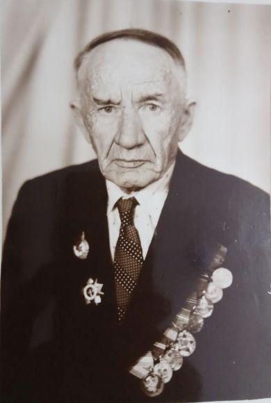 Каракулин Павел Евдокимович
