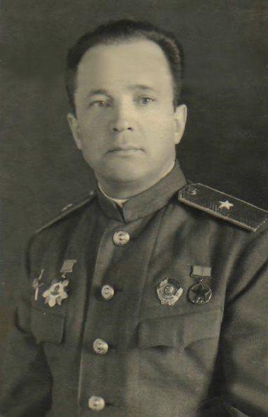 Кудряшов Александр Иванович