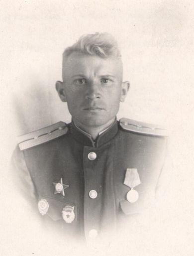 Амельченко Иван Дмитриевич