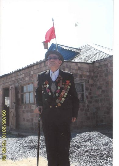 Файзуллин Зияйдин Искендирович