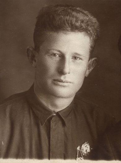 Рожанчиков Степан Александрович