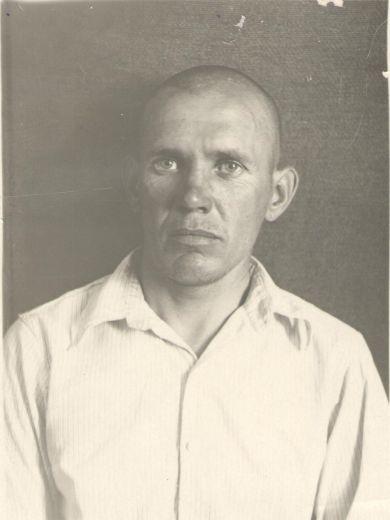 Арапов Леонид Кузьмич