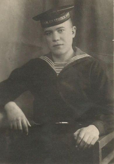 Новгородов Иван Иванович