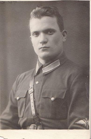 Панков Порфирий Николаевич