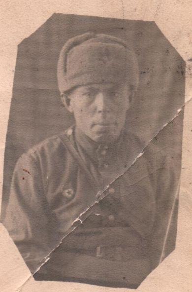 Щевелев Павел Петрович