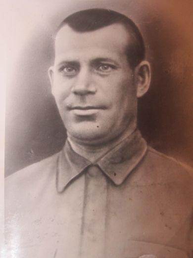 Алгазин Иван Максимович
