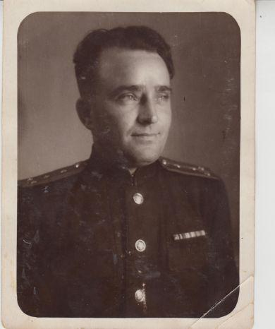 Вербицкий Григорий Федорович