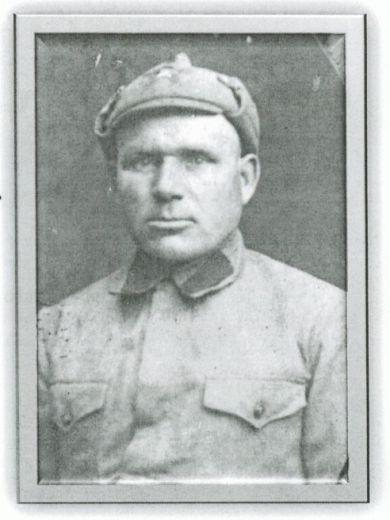 Исаев Дмитрий Ильич