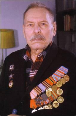 Палкин Василий Семенович