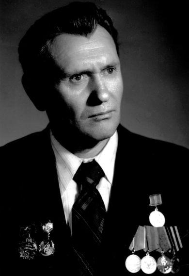 Сорокин Николай Максимович