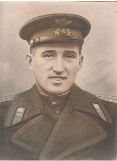 Жуков Георгий Григорьевич
