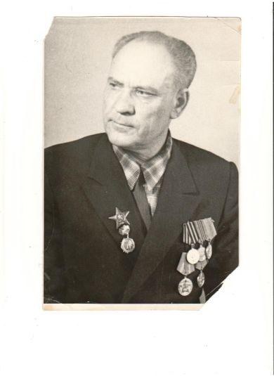 Жуков Василий Григорьевич