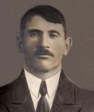 Белинский Савелий Васильевич