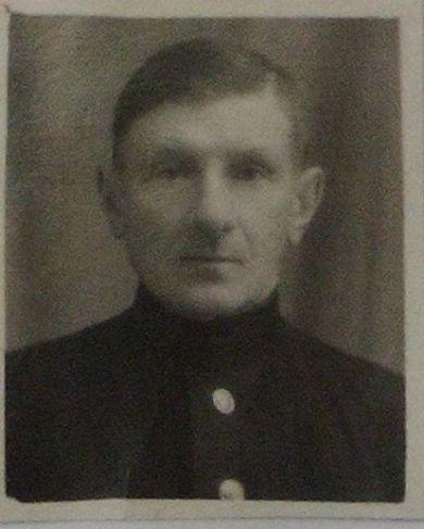 Золин Михаил Николаевич