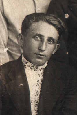 Юматов Степан Михайлович