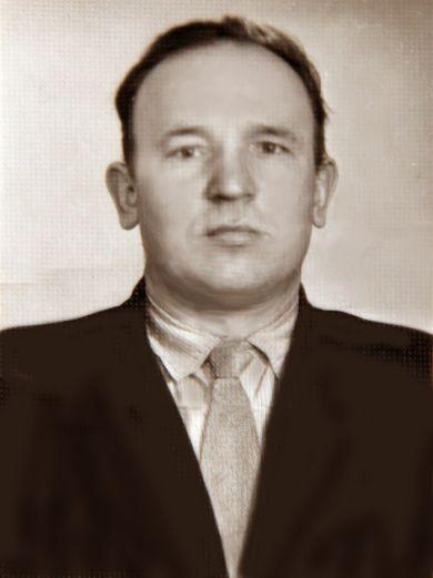 Шугаров Дмитрий Иосипович