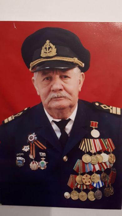 Зубко Николай Гаврилович