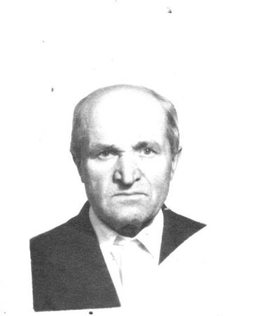 Мальков Иван Евграфович