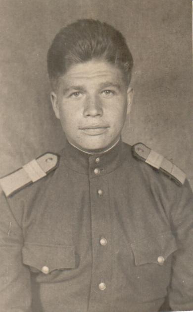 Коморников Владимир Васильевич
