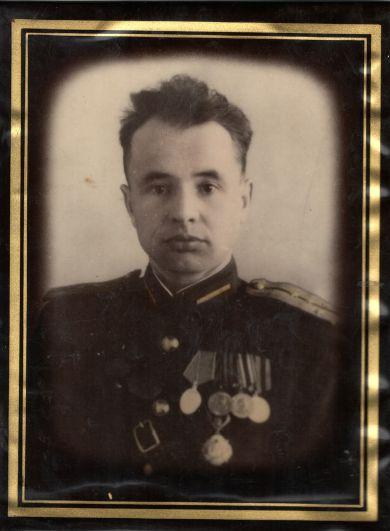 Чуркин Сергей Иванович