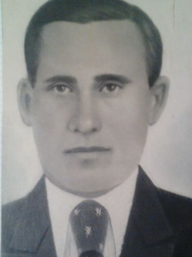 Есипов Михаил Александрович