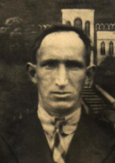 Сереков Петр Сергеевич