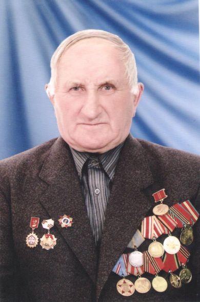 Пучков Матвей Ефимович