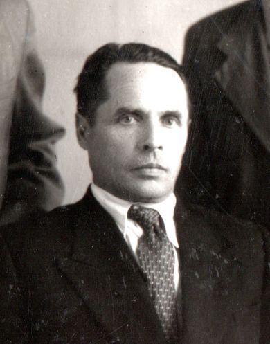 Еремеев Петр Иванович