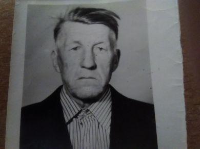 Большаков Николай Александрович