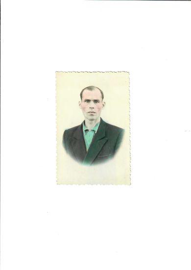 Дубинин Николай Яковлевич