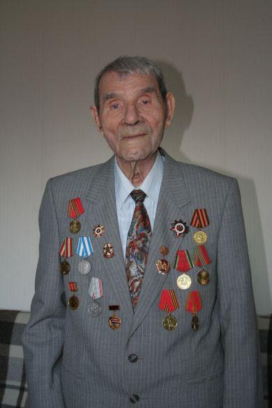 Толстой Григорий Иванович