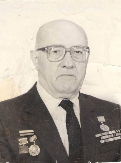 Сысоев Сергей Александрович