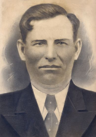 Лаврентьев Василий Михайлович