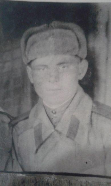 Шестерин Василий Климович