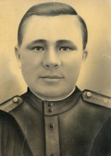 Денисов Алексей Владимирович