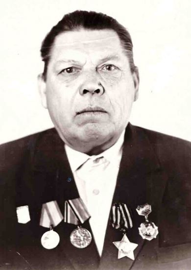 Толстиков Сергей Васильевич