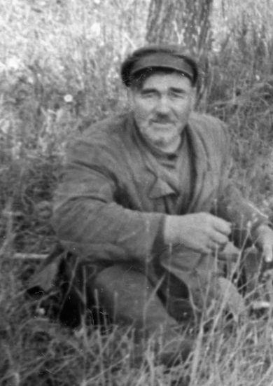 Толстиков Семен Андреевич
