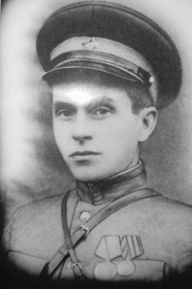 Жучев Александр Дмитриевич