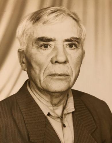 Шулындин Михаил Иванович