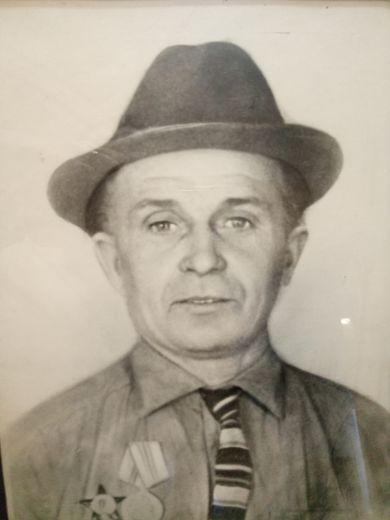 Торопов Зиновий Ульянович