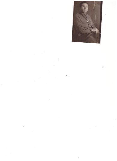 Бурнашов  Николай