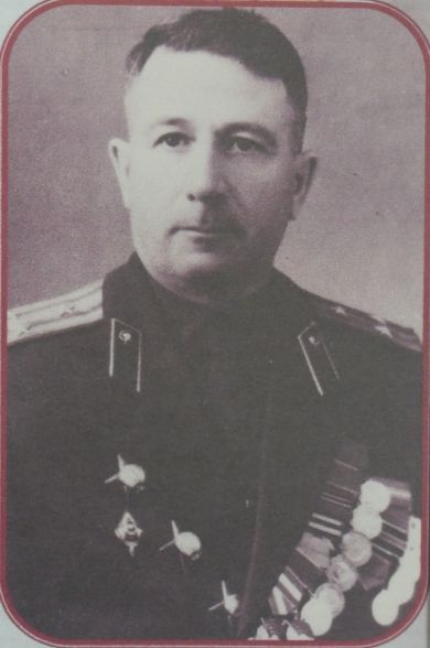 Каган Гирш-Арон Шмаевич