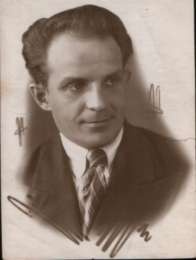 Наговицын Яков Григорьевич