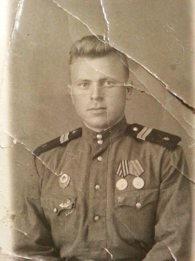 Цикунов Николай Васильевич