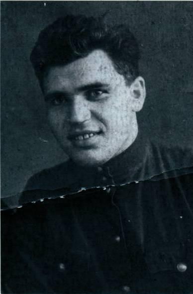 Крылов Вениамин Петрович