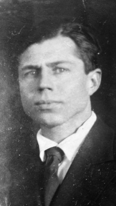 Усачёв Филипп Иванович