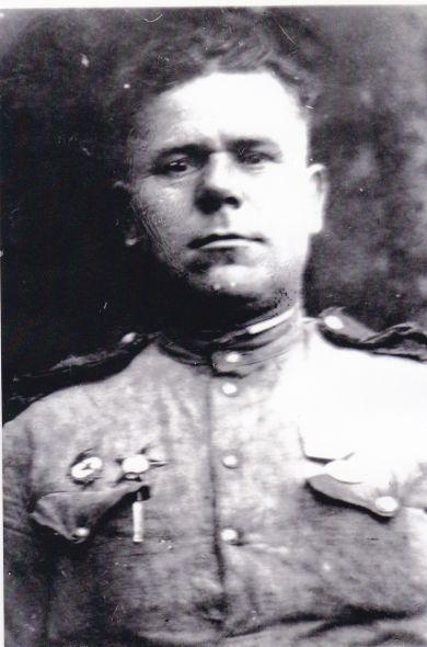 Шульгин Василий Федорович