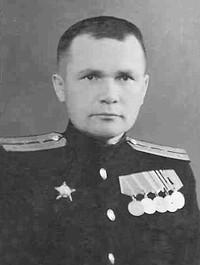 Алферов Александр Кириллович