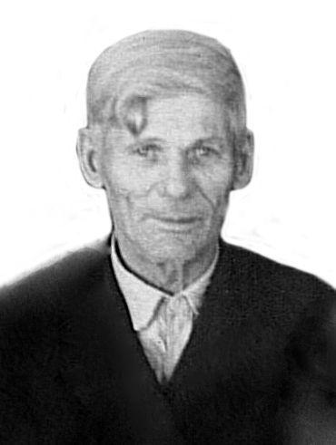 Шмаков Андрей Семенович